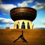 Йога в Казани от Алены