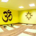 Студия йоги Yogalena в Казани на Вахитова 8
