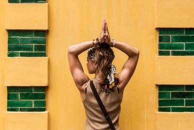 ндивидуальные занятия по йоге Казань
