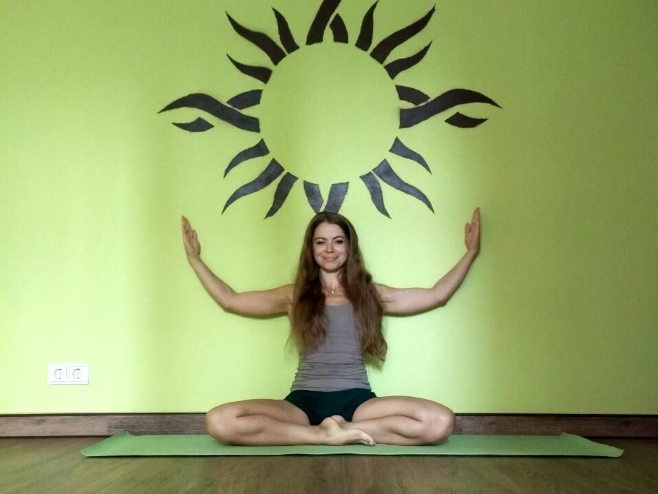 Йога академия кундалини йоги