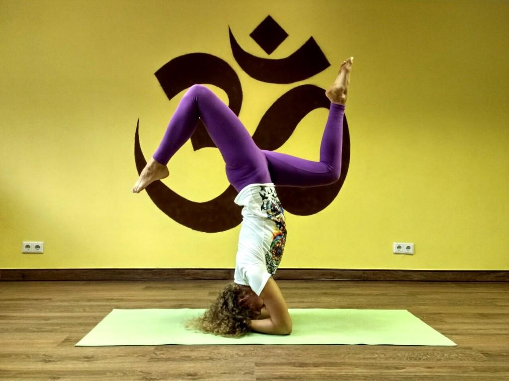 Йога practika б никитская