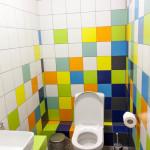 Ну и туалета уж конечно