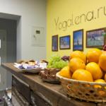 Открытие студии по йоге в Казани Yogalena