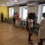 Йога для лица Казань