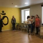 Йога для лица в Казани Yogalena