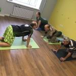 Йога для пожилых в Казани