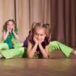 Танцы для детей в Казани