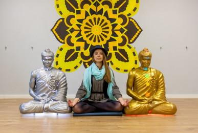 Vakansiya yoga Kazan