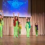 Танцы и гимнастика для детей в Казани
