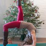 Йога в Казани студия Yogalena.ru