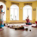 Релакс - медитация с Поющими Чашами