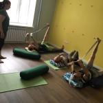 Йога в Казани для взрослых