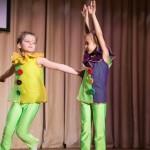 Гимнастика для детей в Казань