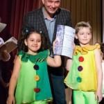Танцы для детей в Казань